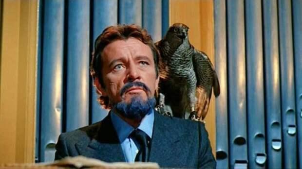 Чарующий Синяя борода Ричард Бёртон и его неординарные партнерши.