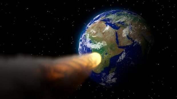 Пугающие признаки приближающегося конца света
