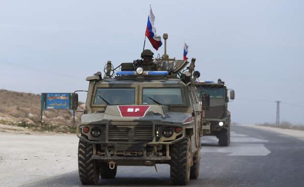 Так в Пентагоне еще не плакали! Русские совсем зажали американцев в Сирии