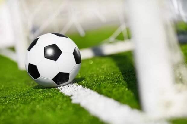 Футболисты «Смены-2007» одержали волевую победу над «Чертаново» в Капотне