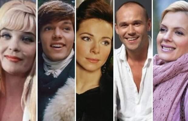 Актеры, которые в эпоху кризиса в кино искали себя в других профессиях | Фото: kino-teatr.ru