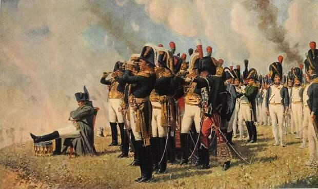 Что хотел Наполеон от России, нападая на нее