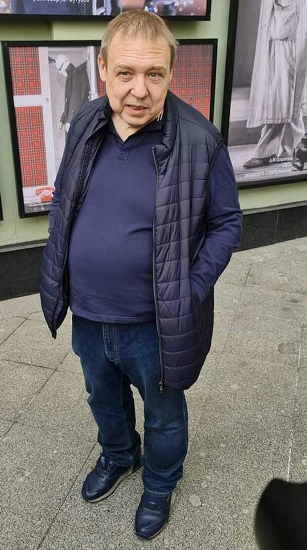«Смотри, парень!»: врачи предостерегли исхудавшего донельзя Семчева