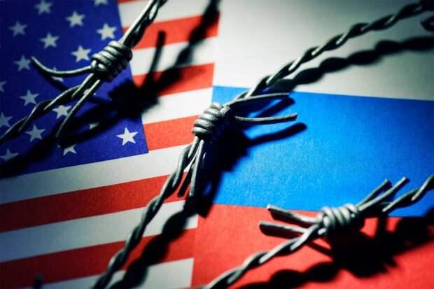 Несекретное досье: очередной раунд американской дезинформации