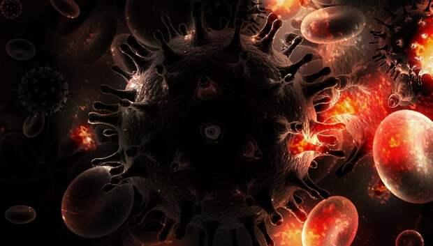 278 новых случаев заражения коронавирусом выявили в Подмосковье