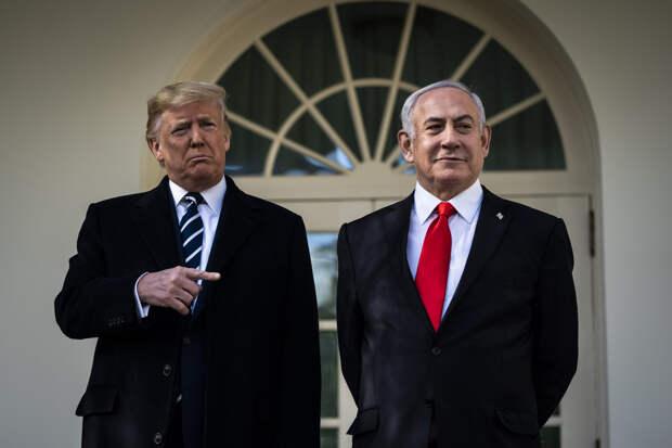Нетаньяху призывал Трампа ударить по Ирану даже после его поражения в ноябре 2020 года: New Yorker