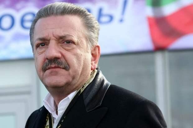 Адвокат: Исмаилов получил убежище из-за решения прокуратуры Цюриха
