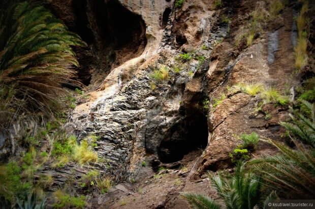 Незабываемые приключения в ущелье Маска