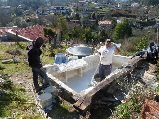 Для чего используют гашеная известь на даче и в огороде