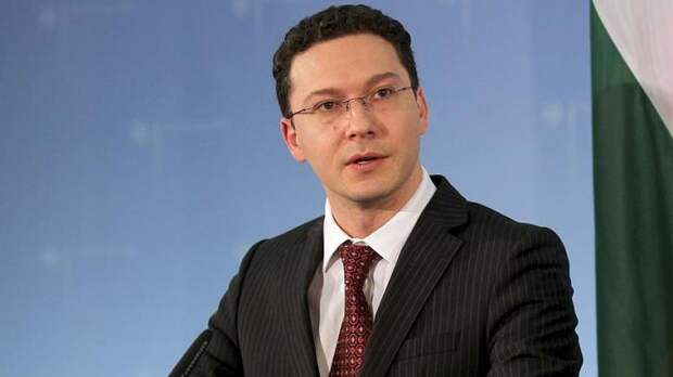 Даниел Митов: олгария «захлопнула дверь» перед надеждами России относительно санкций