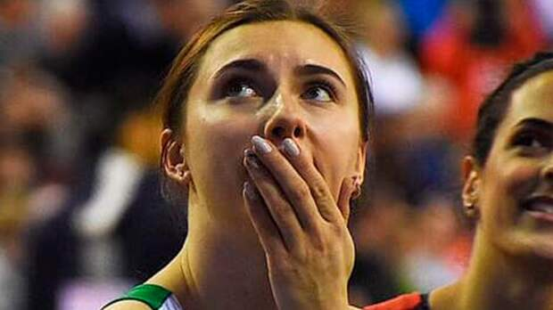 Дзермант вскрыл подноготную скандала с белорусской легкоатлеткой Тимановской