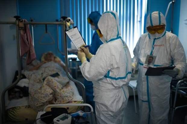 Москва готовится к ухудшению ситуации с коронавирусом— заммэра