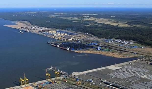 На100 тысяч тонн превысит план перевалка белорусских нефтепродуктов через порты РФвапреле 2021