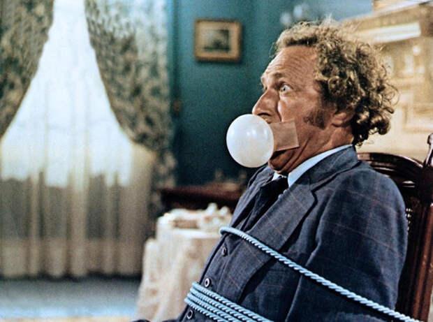 Великий смешной француз: 10 лучших комедий с Пьером Ришаром