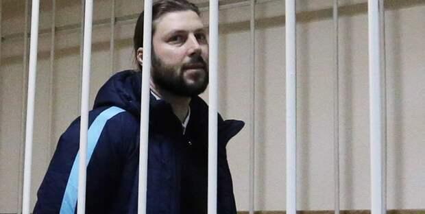 Бывший духовник «Зенита» приговорен к 14 годам колонии за педофилию