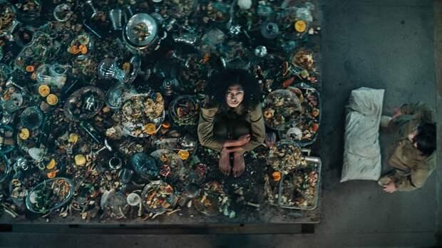 10 превосходных фильмов, действие которых происходит водном помещении