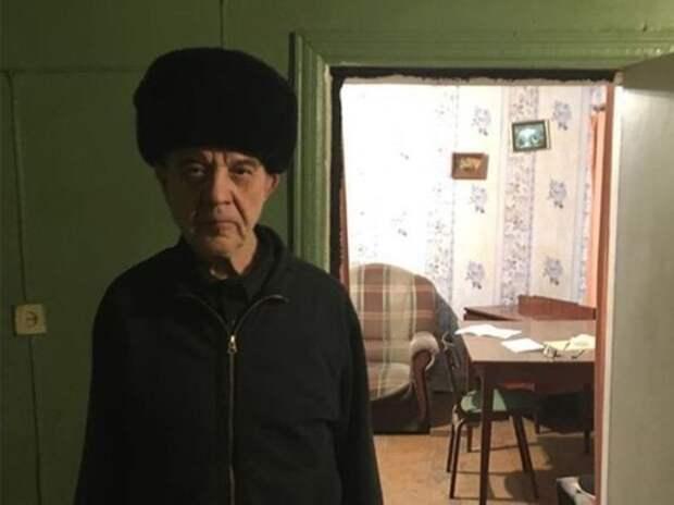 """Губернатор Рязанской области прокомментировал возвращение """"скопинского"""" маньяка"""