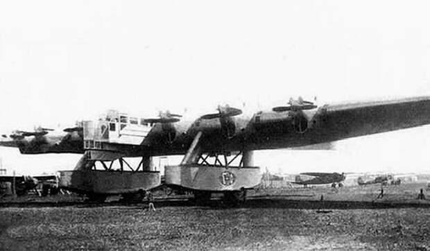 К-7: тайна катастрофы советской «летающей крепости»