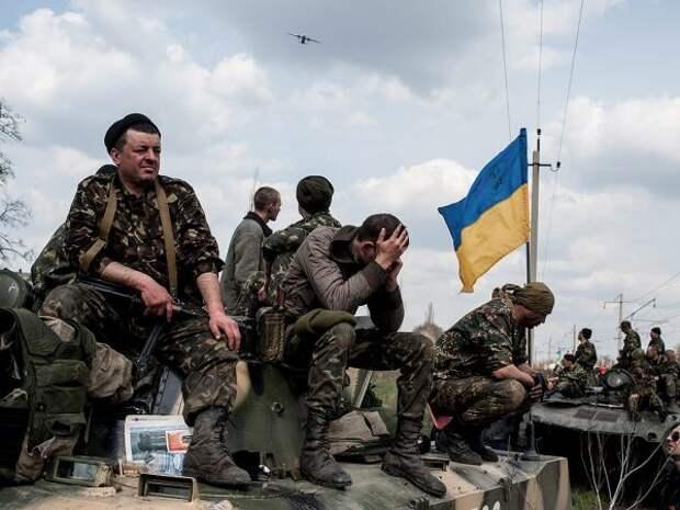 Пять фактов о российской армии лишат ВСУ даже призрачной надежды на победу
