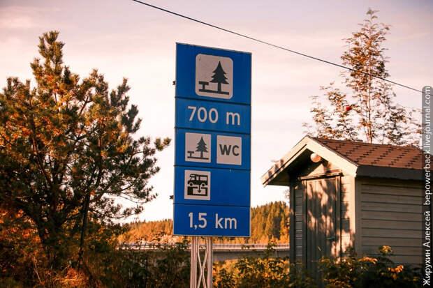 Как прокатиться по самой дорогой стране мира и не остаться без штанов?