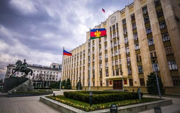 Власти Кубани рассказали, какие предприятия могут рассчитывать на безвозмездную помощь