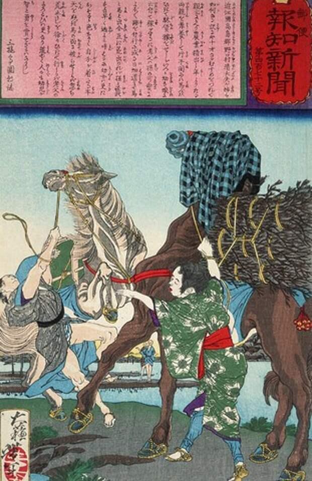Путеводитель по японскому искусству