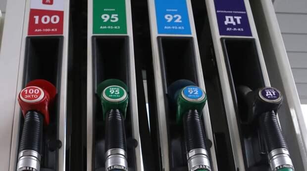 Эксперты объяснили, почему зимой вместо 95-го бензина лучше лить 92-й