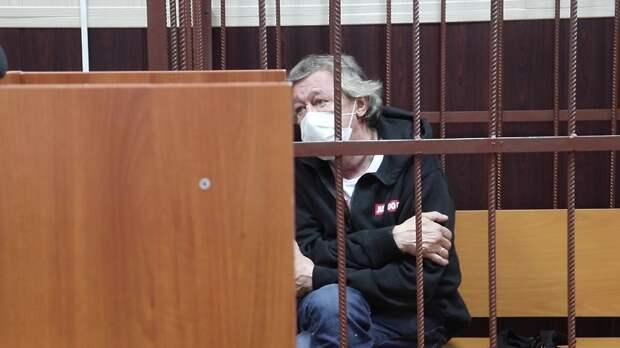 Cлушание по делу Ефремова отложили