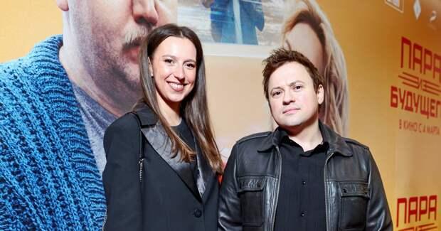 Гайдулян с женой, Мишулина, Галич на показе комедии с Буруновым