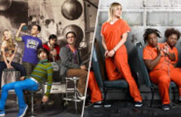 Кино: 7 вдохновляющих сериалов, которые стоит посмотреть, чтобы зврядить свою «внутреннюю батарейку»