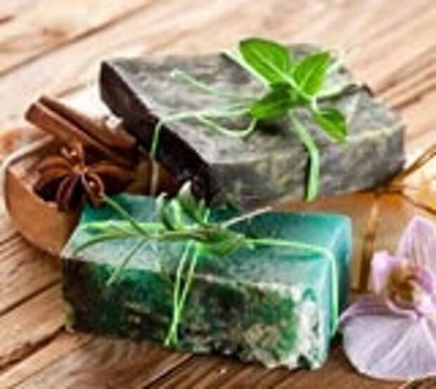 натуральное мыло рецепты