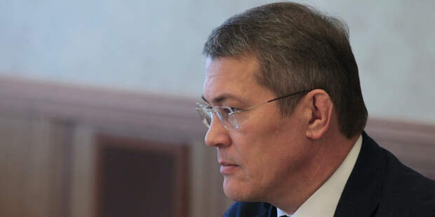 Хабиров прячет Куштау под охрану