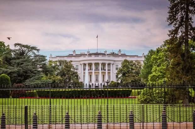 Кукловоды «Глубинного государства». Белый дом достается Джо Байдену, несмотря ни на что