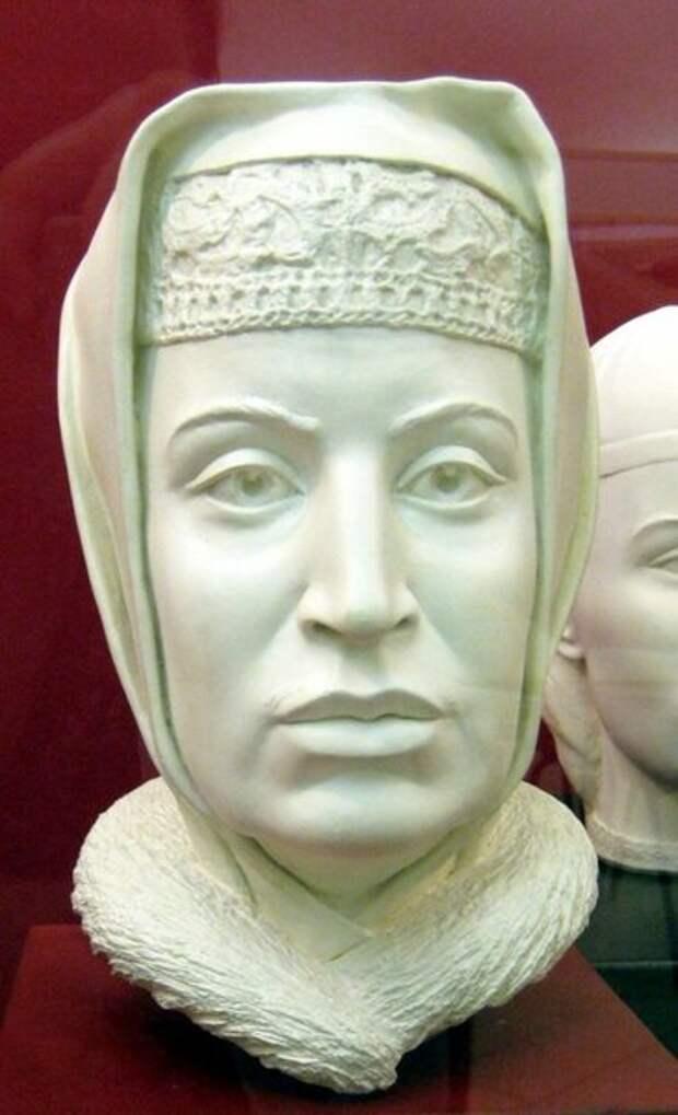 Приключения византийской принцессы в Московии