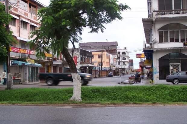 Вакцина «Спутник V» зарегистрирована в Гайане