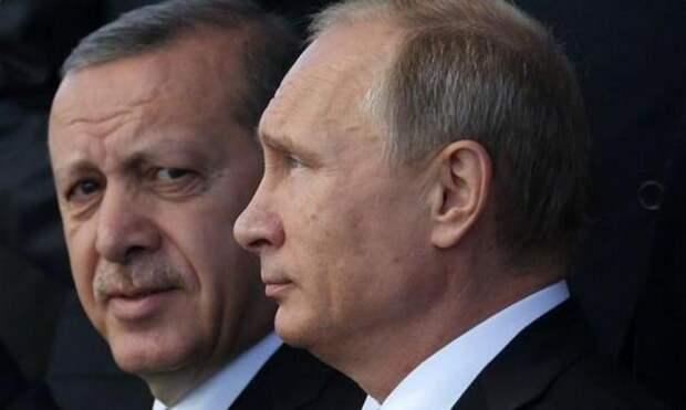 Россия снимает ограничение на туризм в Турцию