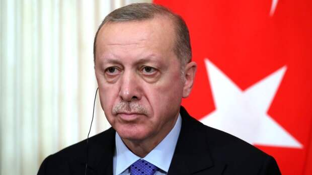 Крымские татары предложили провести встречу с президентом Турции