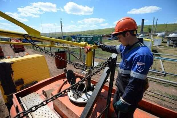 """""""ФортеИнвест"""" """"САФМАРа"""" открыл новую залежь нефти в Оренбургской области"""