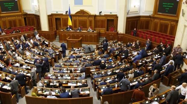 Украинские власти нашли «главный повод» для пересмотра Минских соглашений