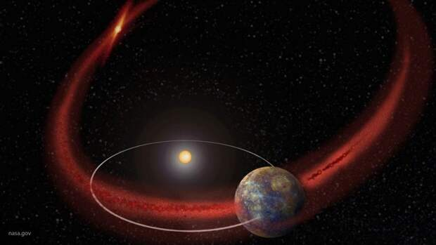Уфолог заподозрил NASA в сокрытии базы инопланетян на Меркурии