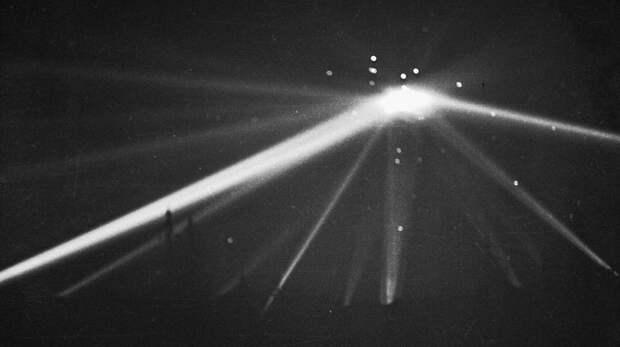 Инопланетная Битва за Лос-Анджелес америка, война, вторая мировая, германия, загадки, история, легенды, тайны