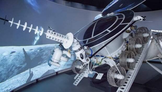 Сергунина рассказала о программе парков Москвы ко Дню космонавтики. Фото: Е. Самарин mos.ru