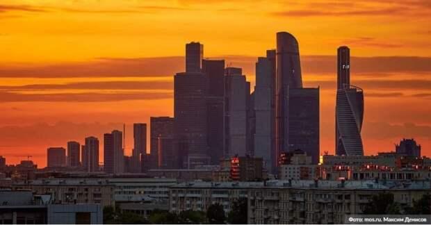 Москва поможет столичным компаниям разместить товары в магазинах дьюти-фри — Сергунина. Фото: М. Денисов, mos.ru
