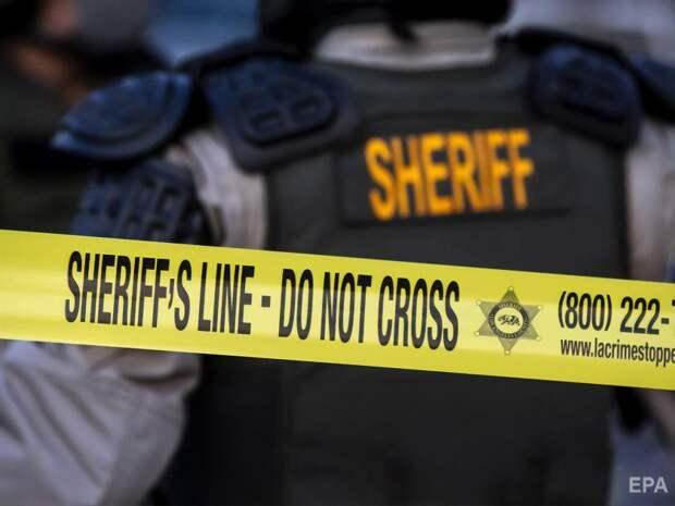 В Лос-Анджелесе неизвестный тяжело ранил двух полицейских. Трамп потребовал смертной казни для преступника