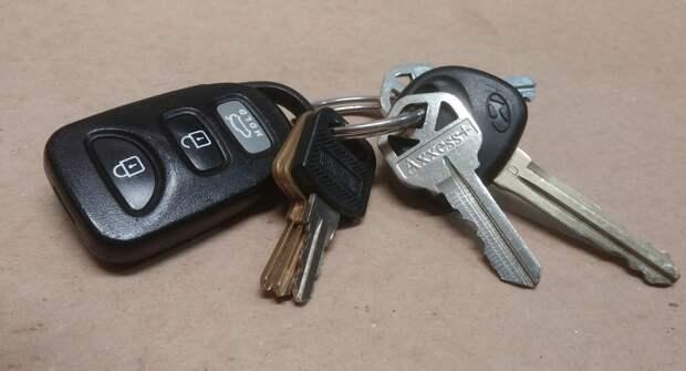 Подростков из Удмуртии оштрафовали за неудачную попытку угнать автомобиль