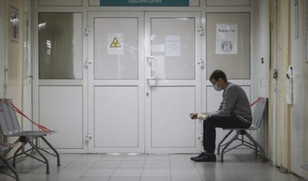 214 случаев коронавируса выявлено вСвердловской области засутки