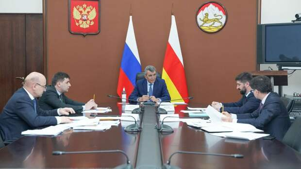 Северная Осетия направит на помощь дольщикам 98млн рублей