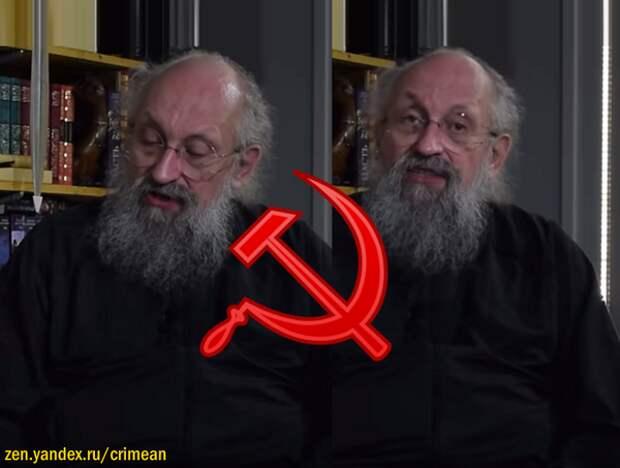 Вассерман обосновал необходимость возврата России к плановой экономике СССР