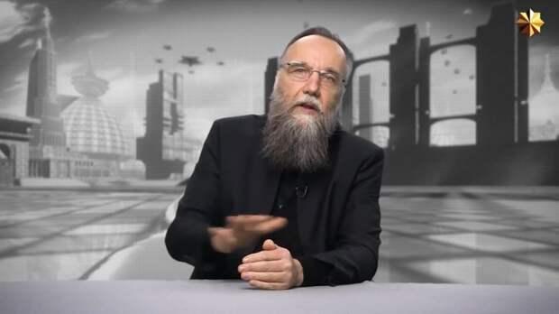 Дугин рассказал о сценарии c сохранением украинского Крыма