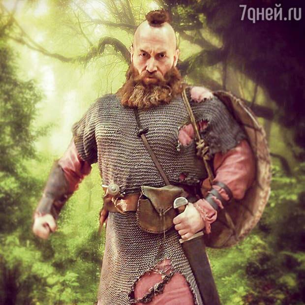 Юрий Миронцев. «Угрюм-река» — подарок судьбы!